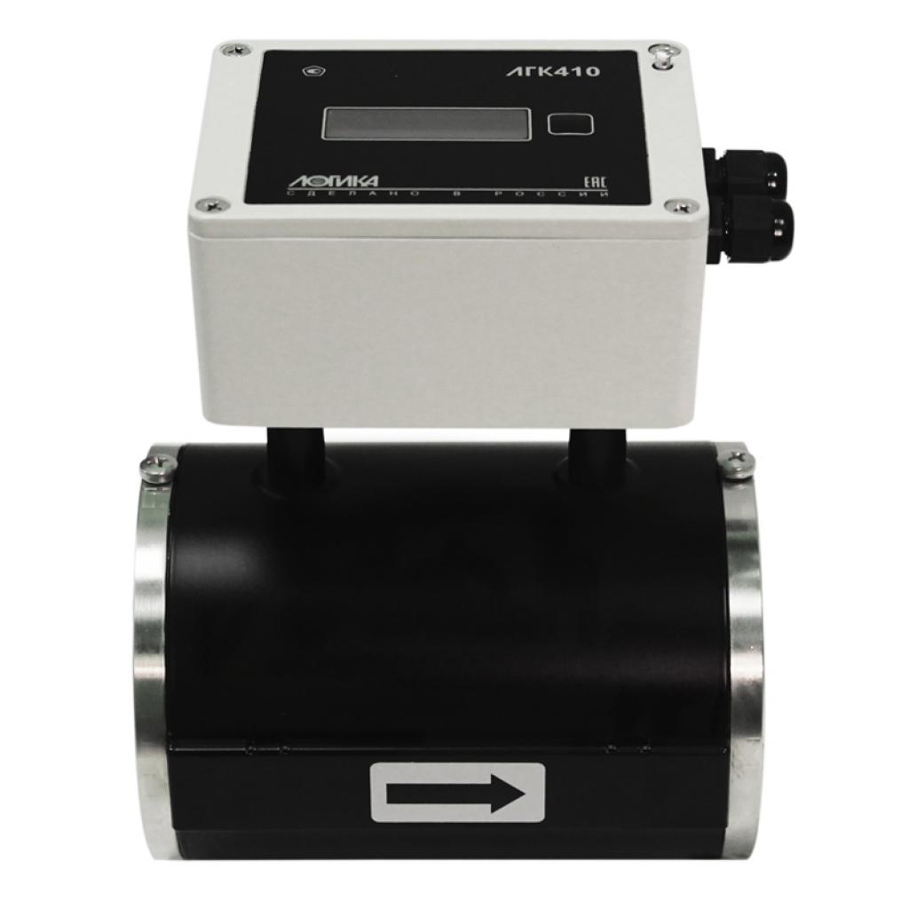 Расходомер ЛГК410 DN80-180 кл.II