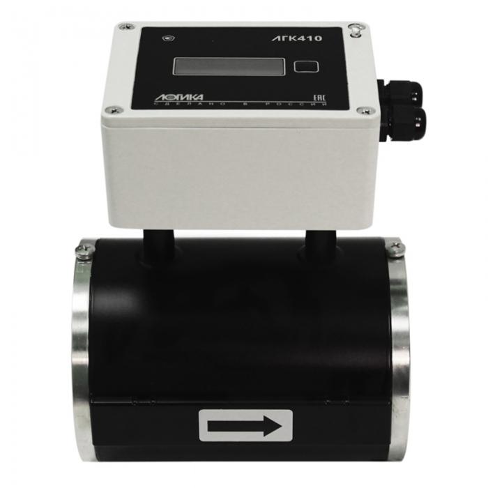 Расходомер ЛГК410 DN50-72 кл.II